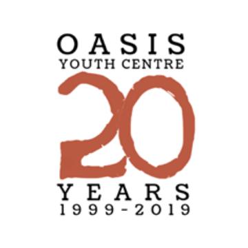 Oasis 20th Anniversary