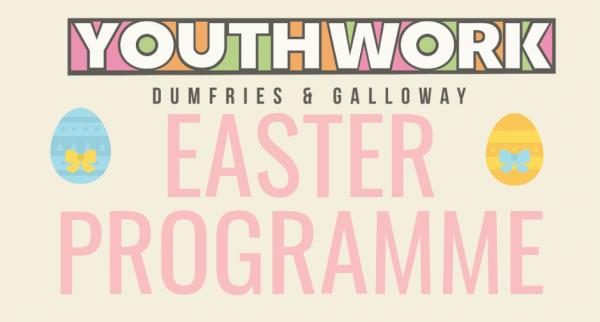Oasis Easter Programme 2019!